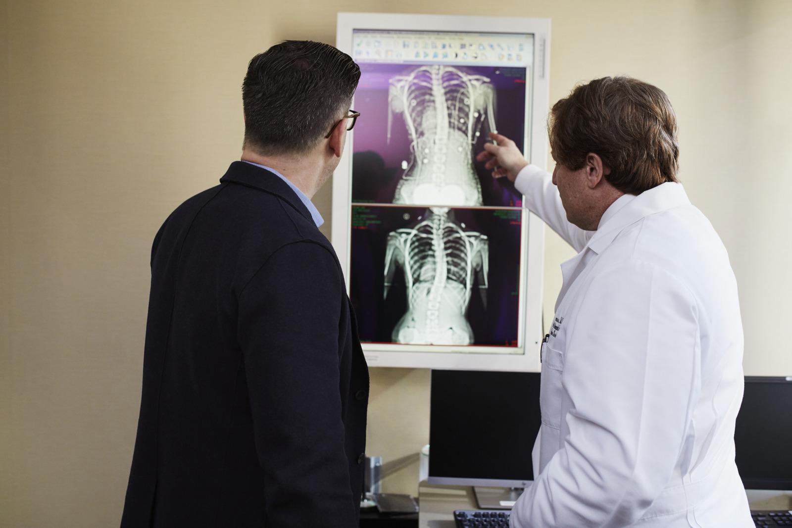 Утверждена примерная программа профессиональной переподготовки по специальности «Рентгенология»
