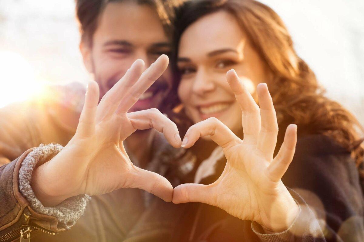 7 шагов к построению счастливых отношений