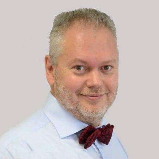 Кныш Олег Юрьевич