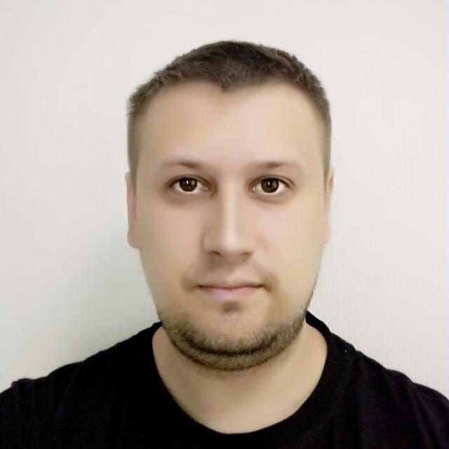 Николаев Юрий Владимирович