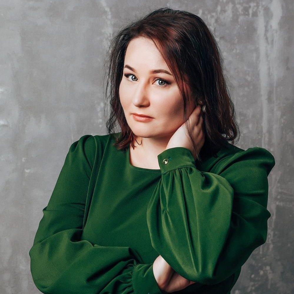 Шматкова Виктория Викторовна