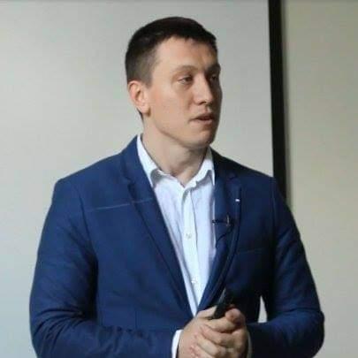 Евсюков Алексей Андреевич