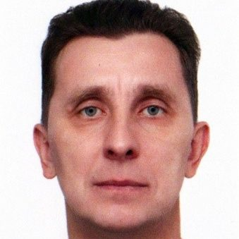 Лендрасов Сергей Вячеславович