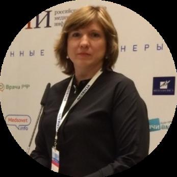 Ирина Богомазова