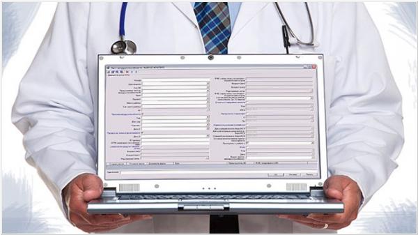 Медицинский документооборот перейдет в электронный формат до конца года
