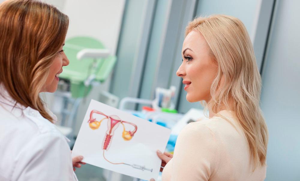 Курс очно-заочного обучения «Диагностика и лечение патологии шейки матки, влагалища и вульвы»