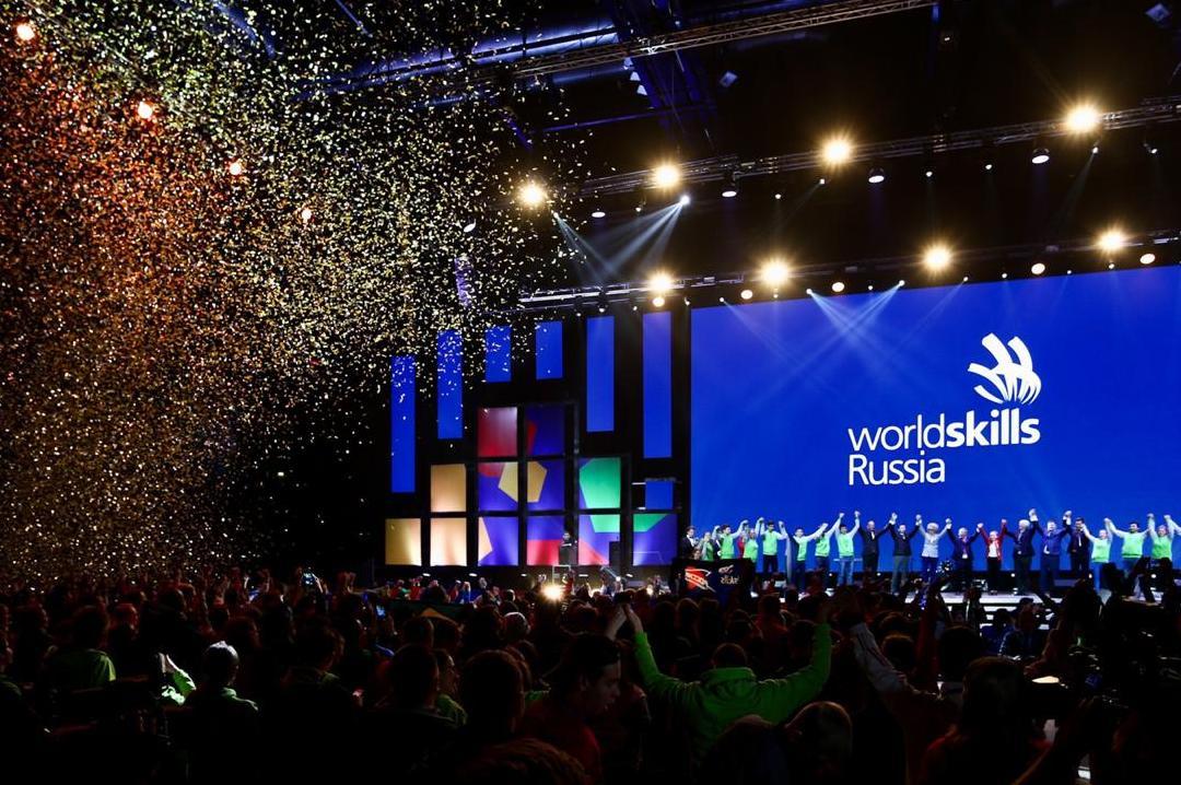 Демоэкзамен по стандартам «Ворлдскиллс Россия» сдадут более 195 тысяч студентов