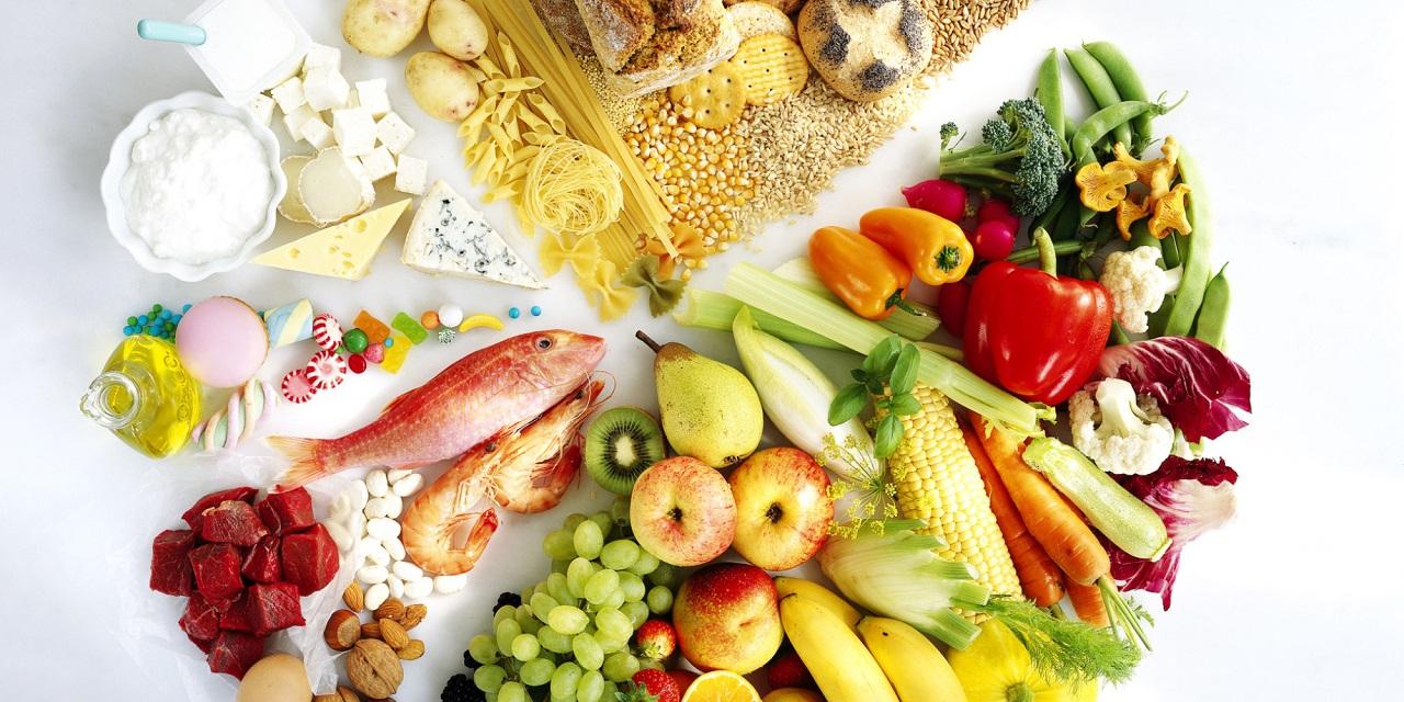 Рациональное питание - что это и как внедрить в свою жизнь?