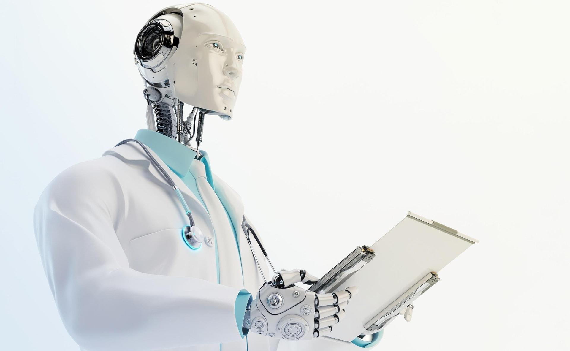 Будущее совсем рядом: искусственный интеллект будет помогать УЗИ-специалистам Москвы