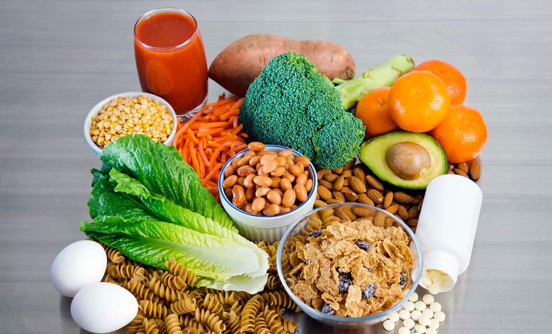 Дефицитное питание. Мифы и реальность