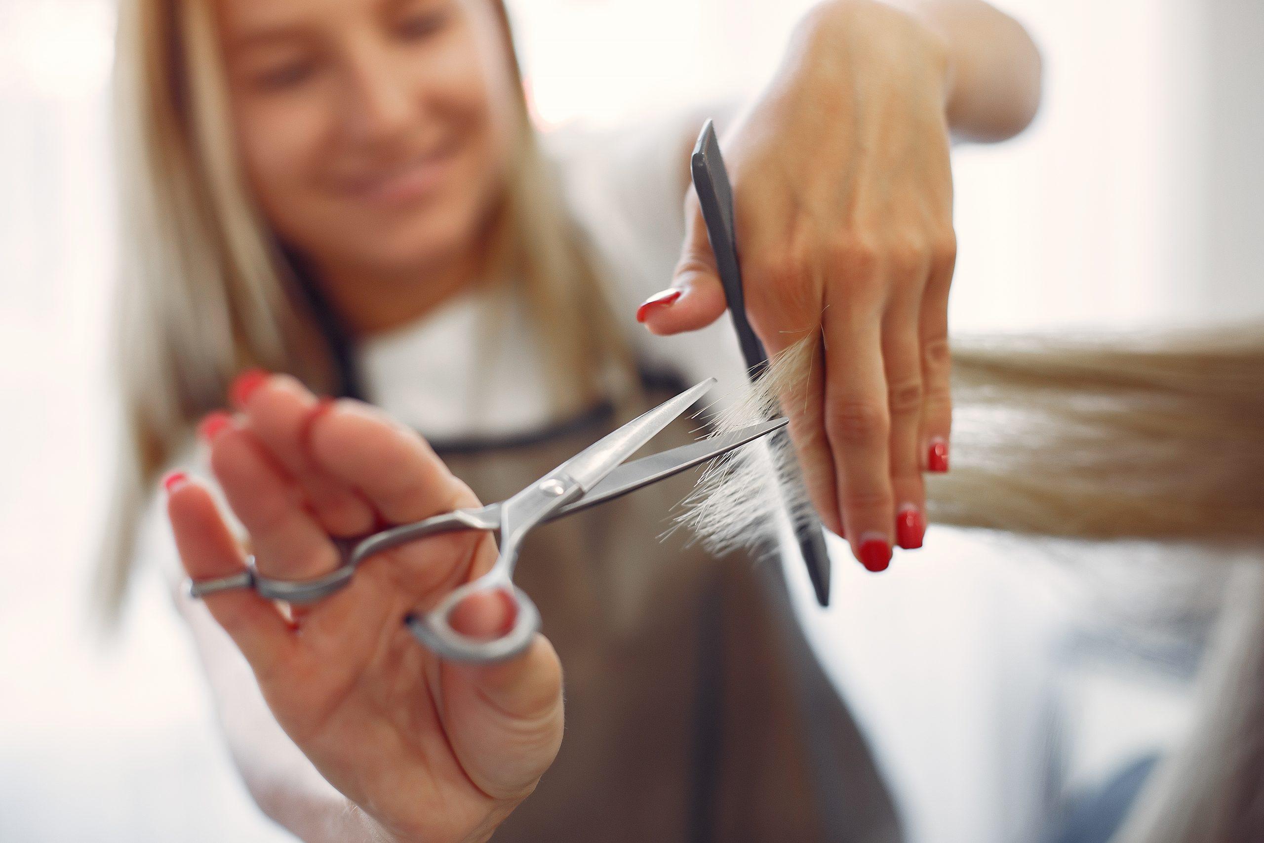 В Минпросвещения посчитали избыточным пятилетнее обучение на парикмахера