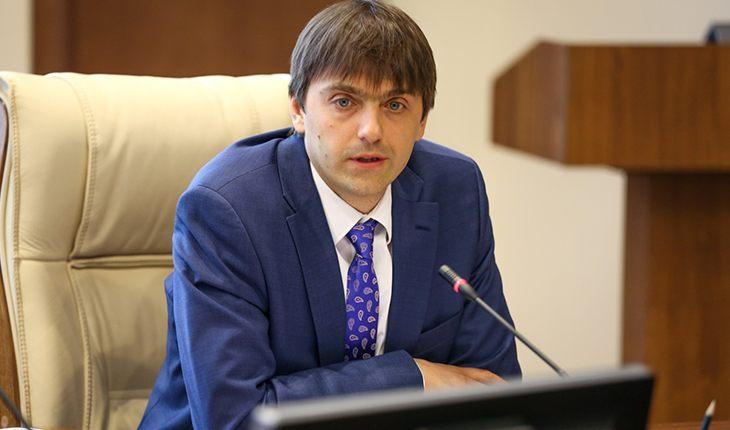 В Москве обсудили развитие дополнительного педагогического образования