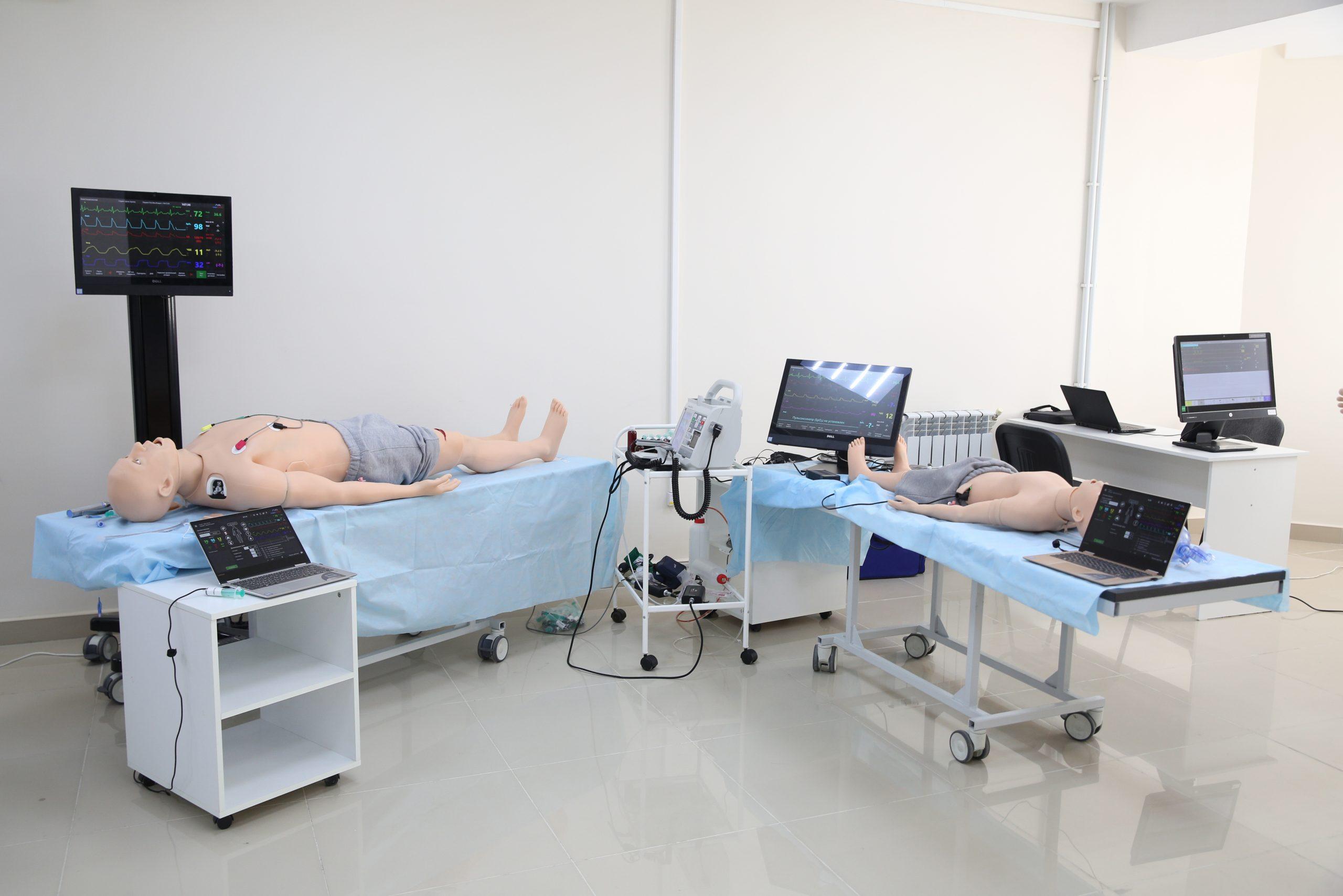 Специализированная подготовка к аккредитации медицинских работников