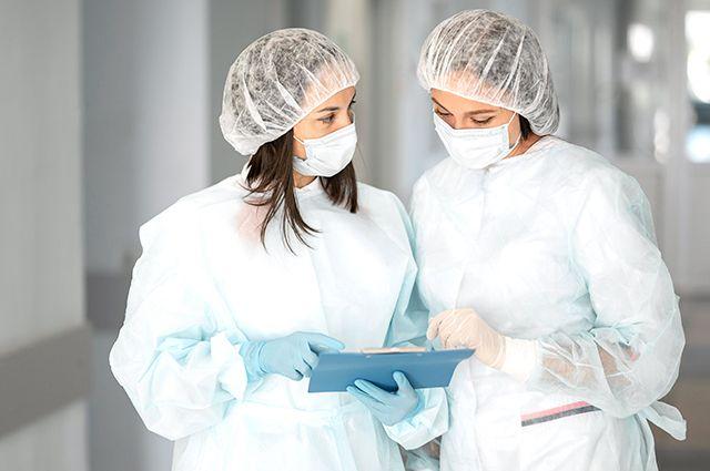 Специалисты в области медицины были и остаются одними из самых востребованных не только в России, но и в других республиках