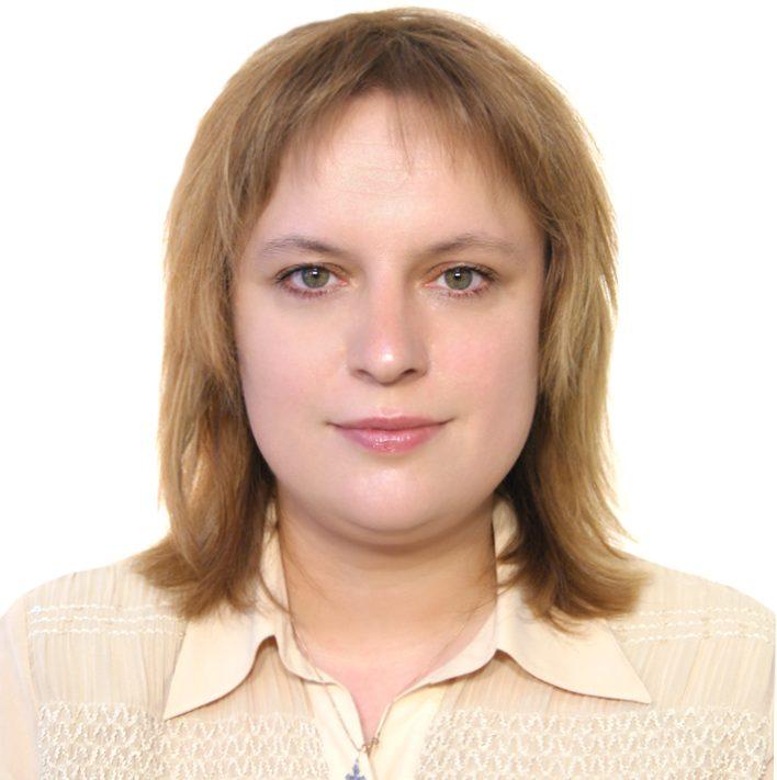 Балашова Марина Юрьевна