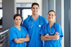 Новые статусы среднего медицинского персонала в Москве