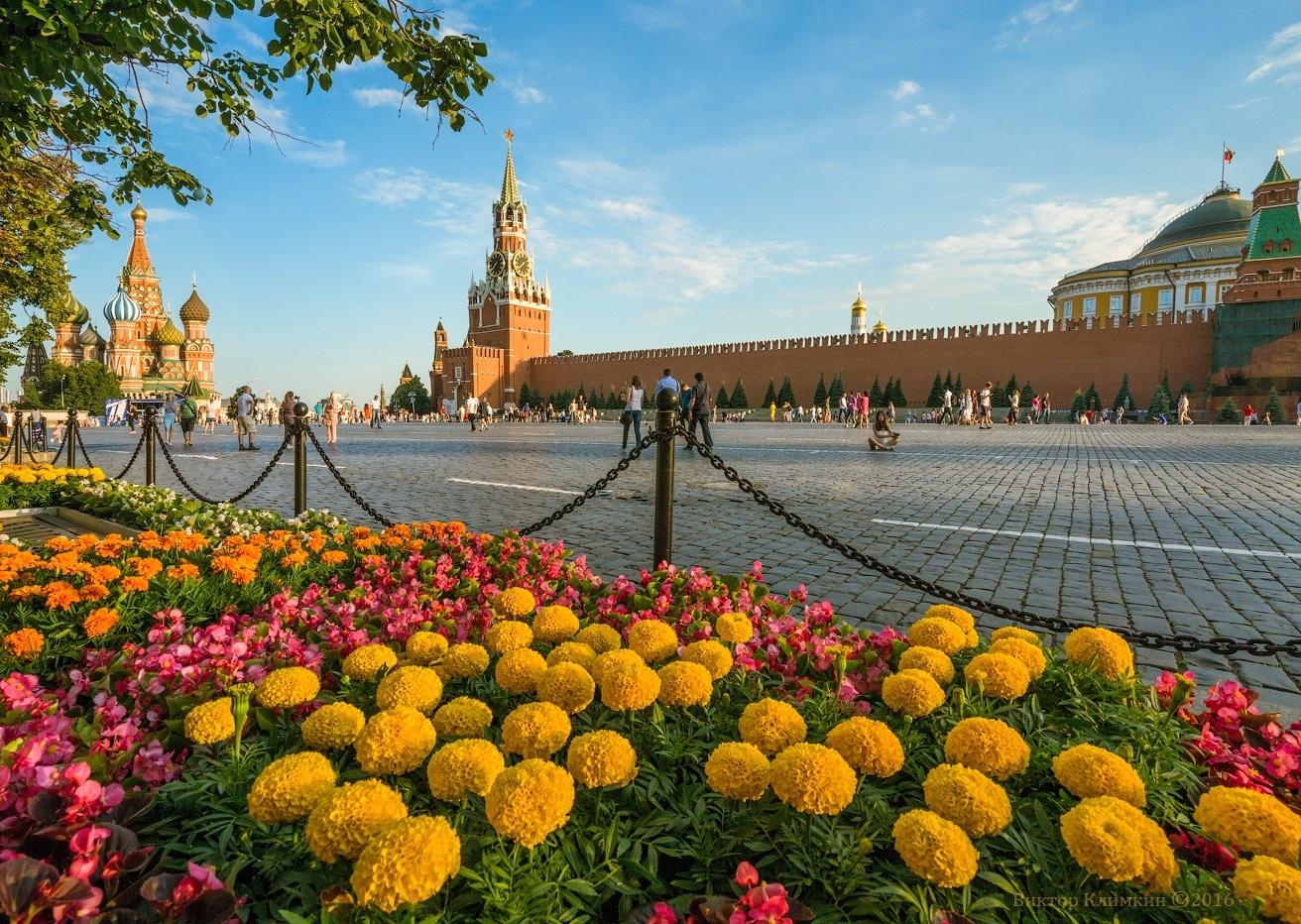 В июне россиян ждут длинные выходные