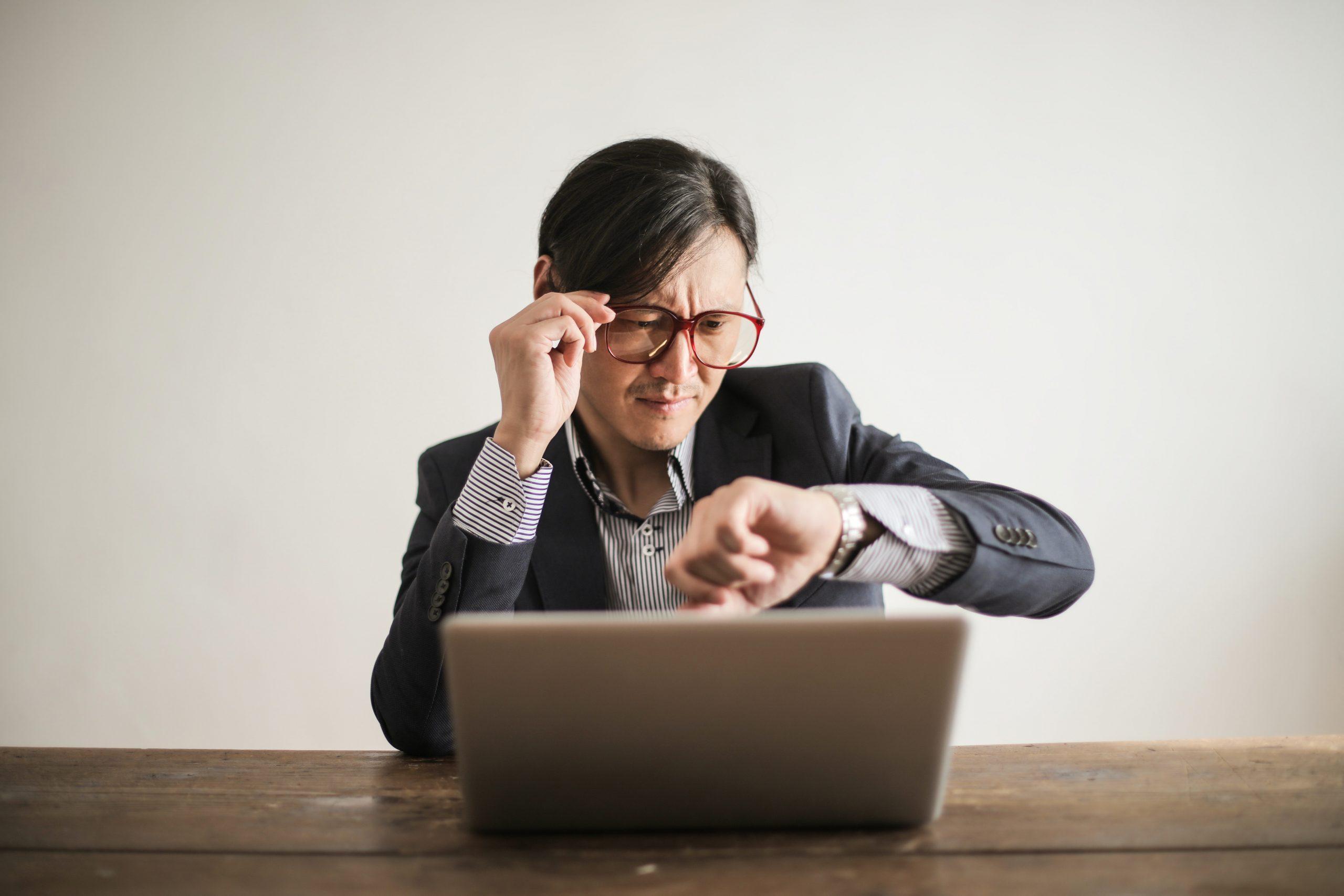 Пять шагов от трудоголизма к здоровому трудолюбию