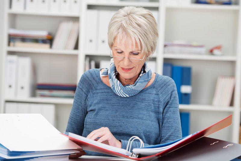 Ряд работников смогут быстрее выйти на пенсию
