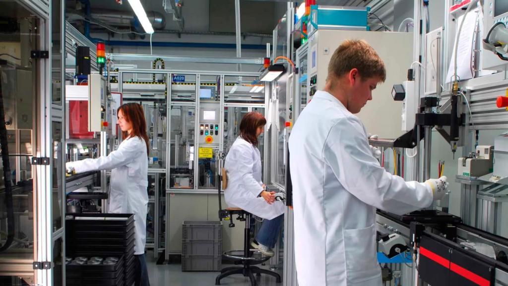 В России введут новые национальные стандарты по метрологии