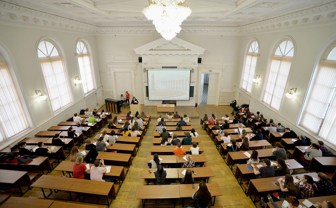 Регионы будут участвовать в развитии федеральных вузов