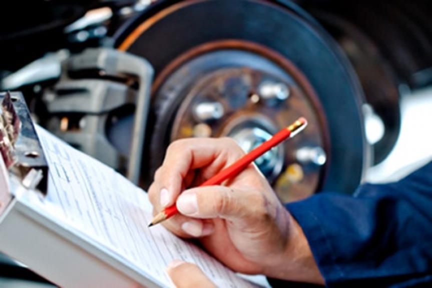 Осенью начнет действовать новый порядок предрейсового контроля транспортных средств