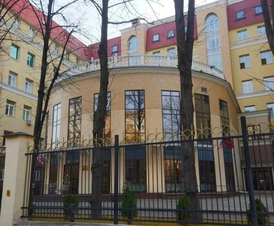 120 миллионов рублей потратили на модернизацию оперблока в НМИЦ гематологии