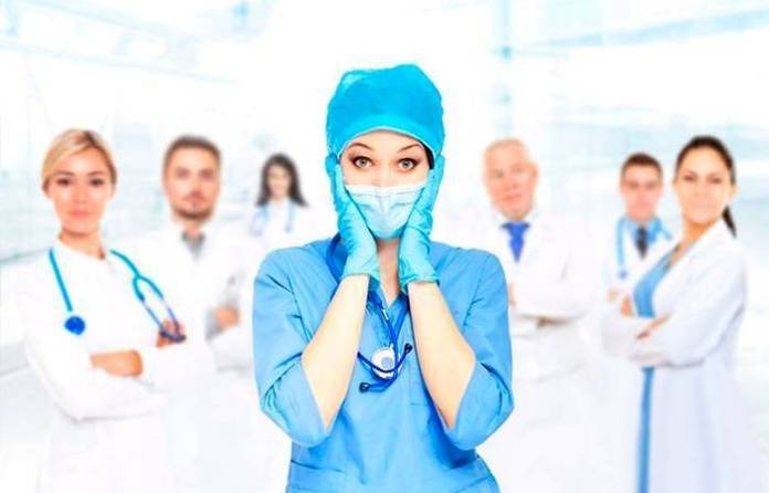 Вебинар «Общественное мнение об акушерках. Охрана здоровья пациенток в деятельности акушерок РФ»