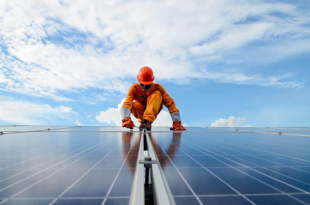 Для развития водородной энергетики будет создана рабочая группа