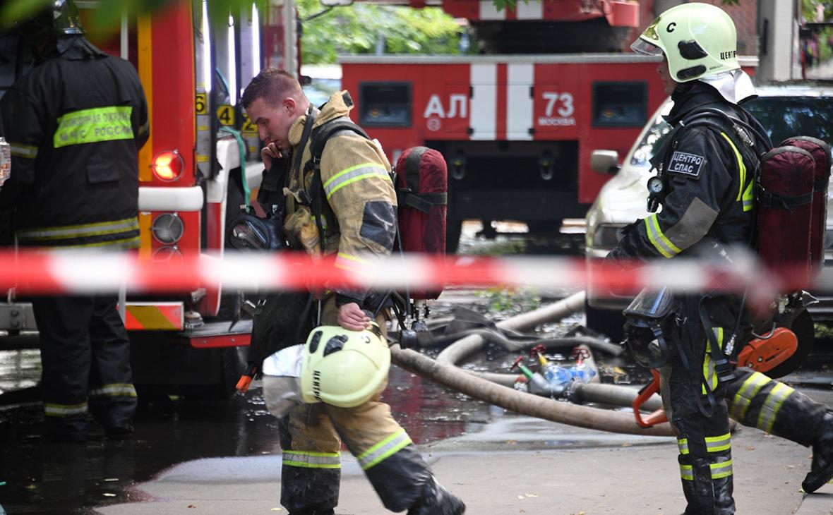 Разработан проект правил проведения аттестации в сфере пожарной безопасности