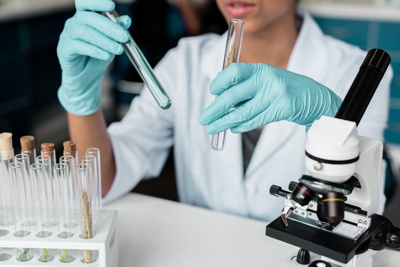 Российские ученые изобрели способ лечения гепатита В