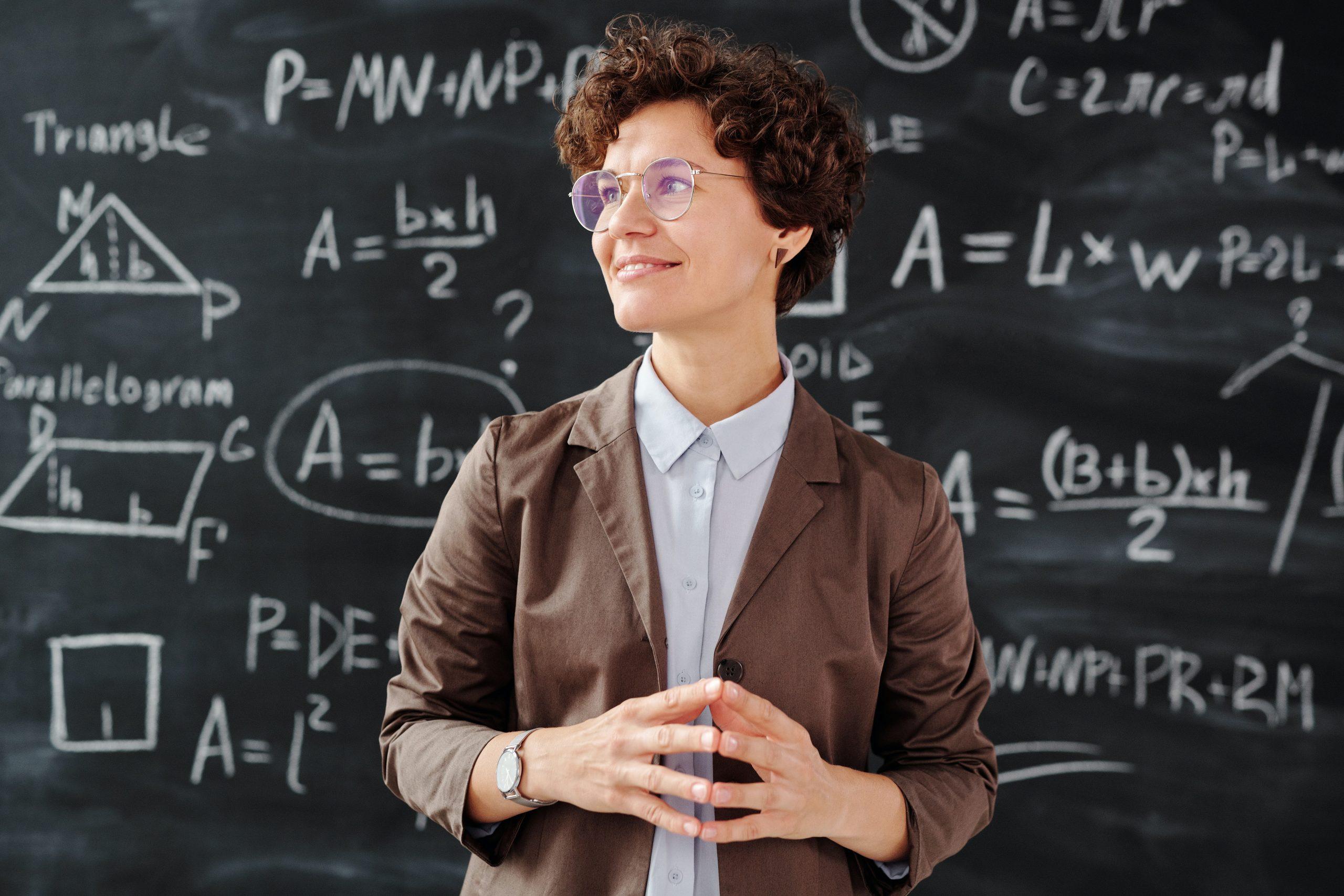 Подмосковные педагоги начнут получать дополнительные выплаты
