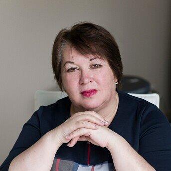 Марина Анатольевна Шарочева, акушерка со стажем более 25 лет