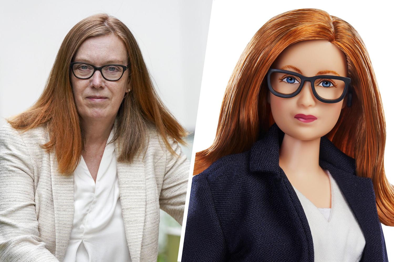 Производитель игрушек Mattel выпустит Barbie в образе создателя вакцины от COVID-19