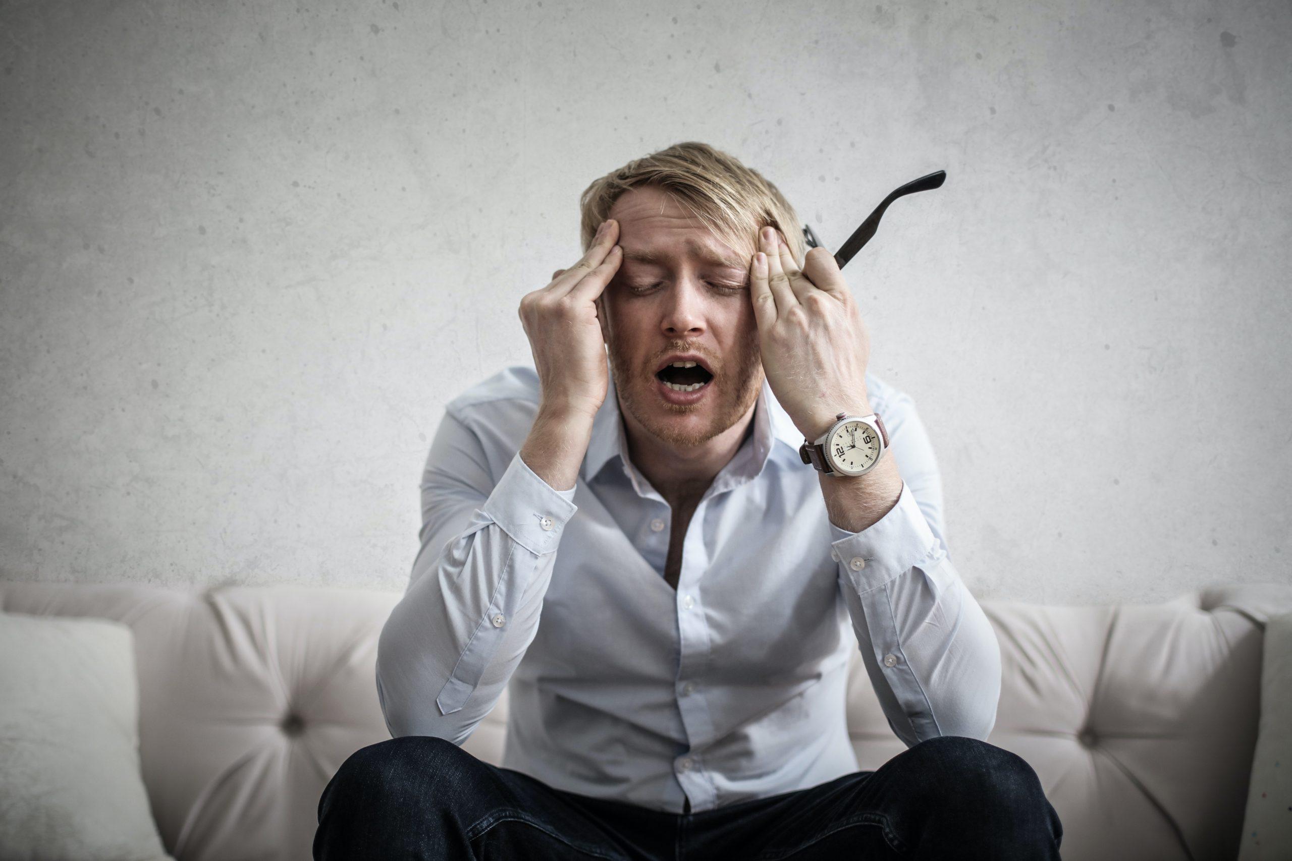 Ученые предложили новый подход к лечению хронической боли