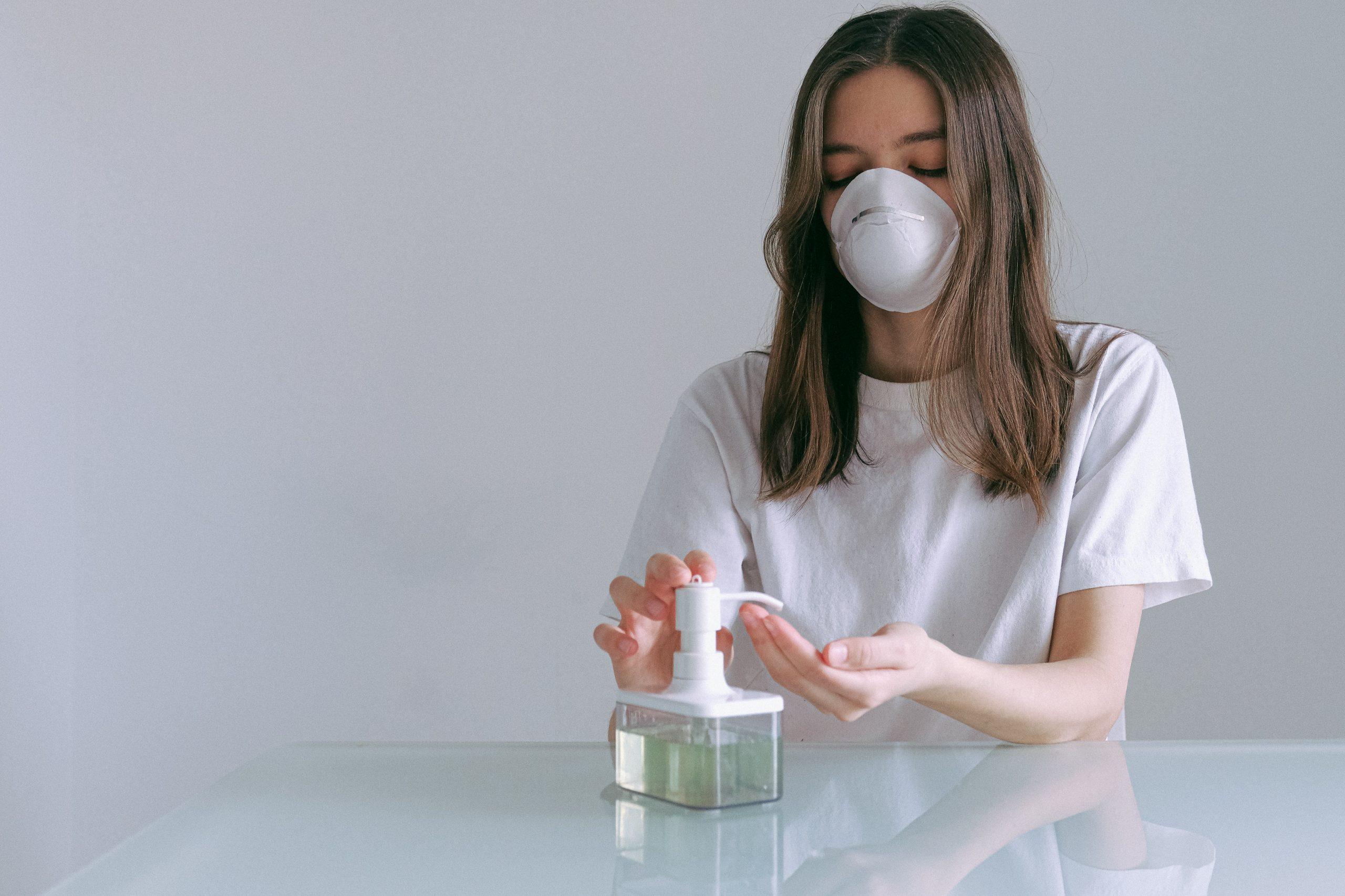Как вернуть запахи и вкусы после COVID-19?