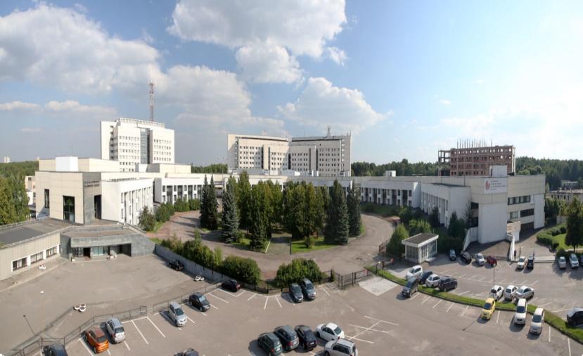 Институт экспериментальной кардиологии реконструируют