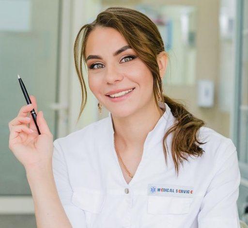 Светлана Малханова, акушер-гинеколог