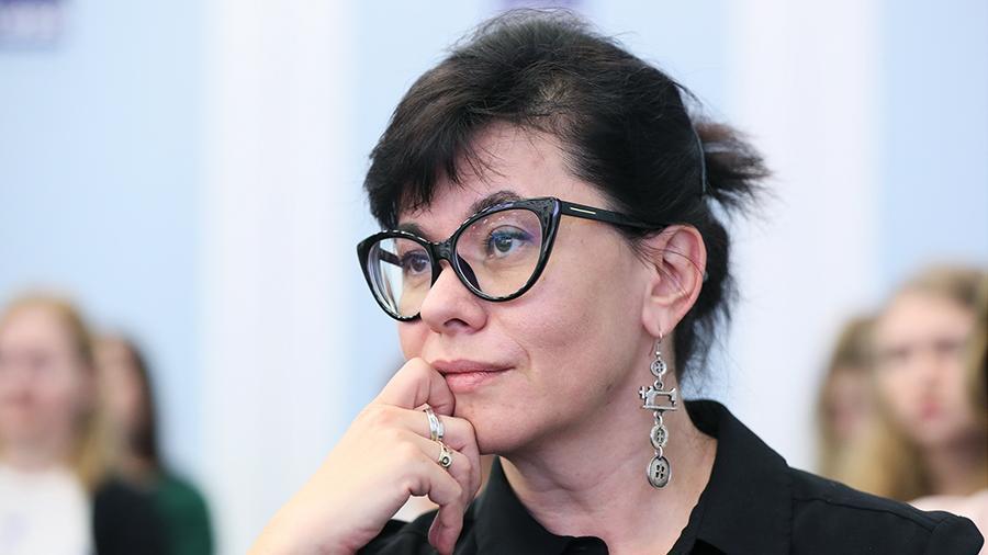 Писательница Марина Степнова станет автором текста «Тотального диктанта» в 2022 году