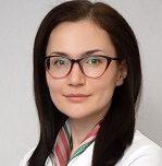 Евгения Мальцева, оториноларинголог