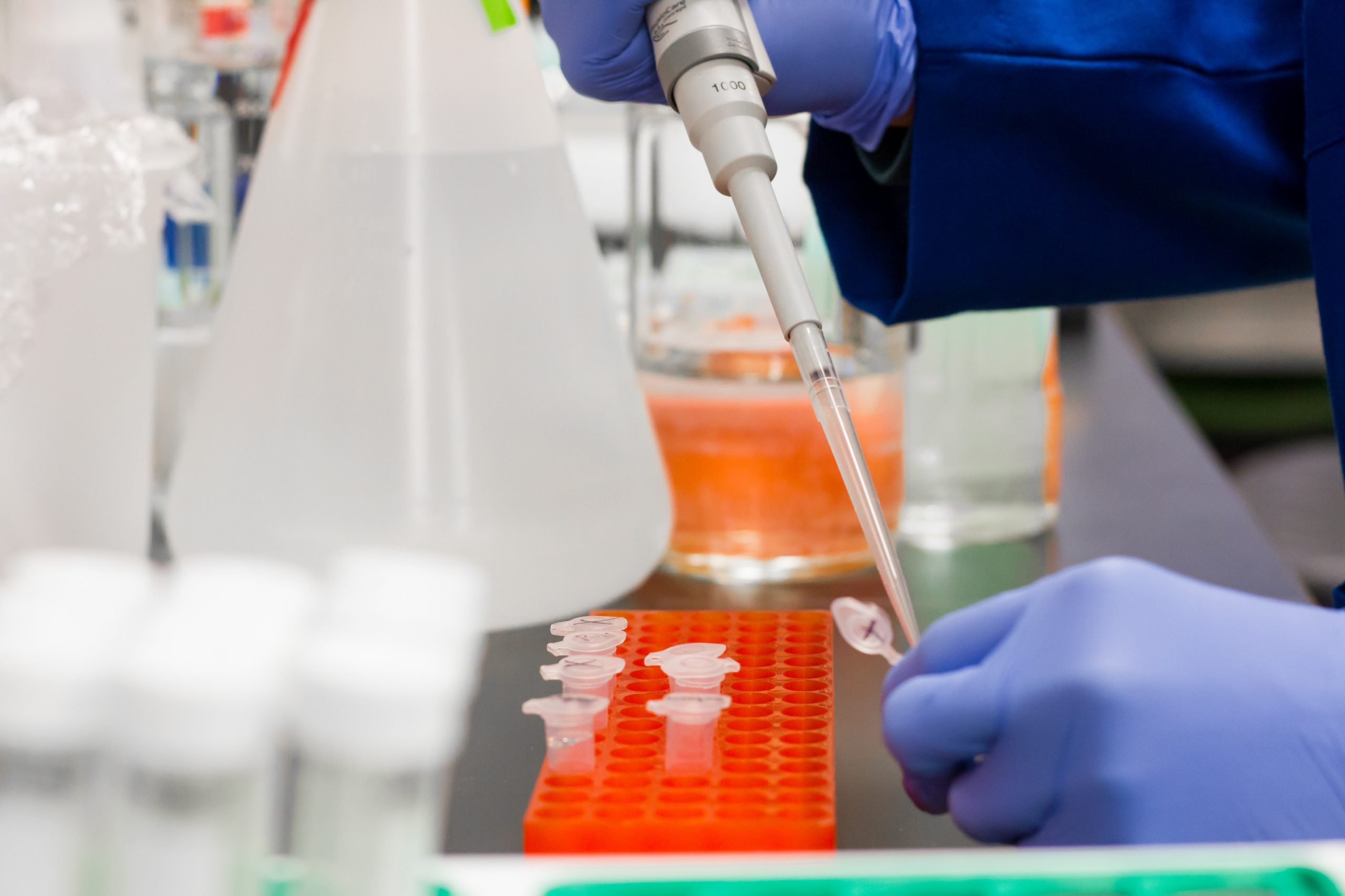 Институт ФМБА подал документы на регистрацию препарата от коронавируса «МИР 19»