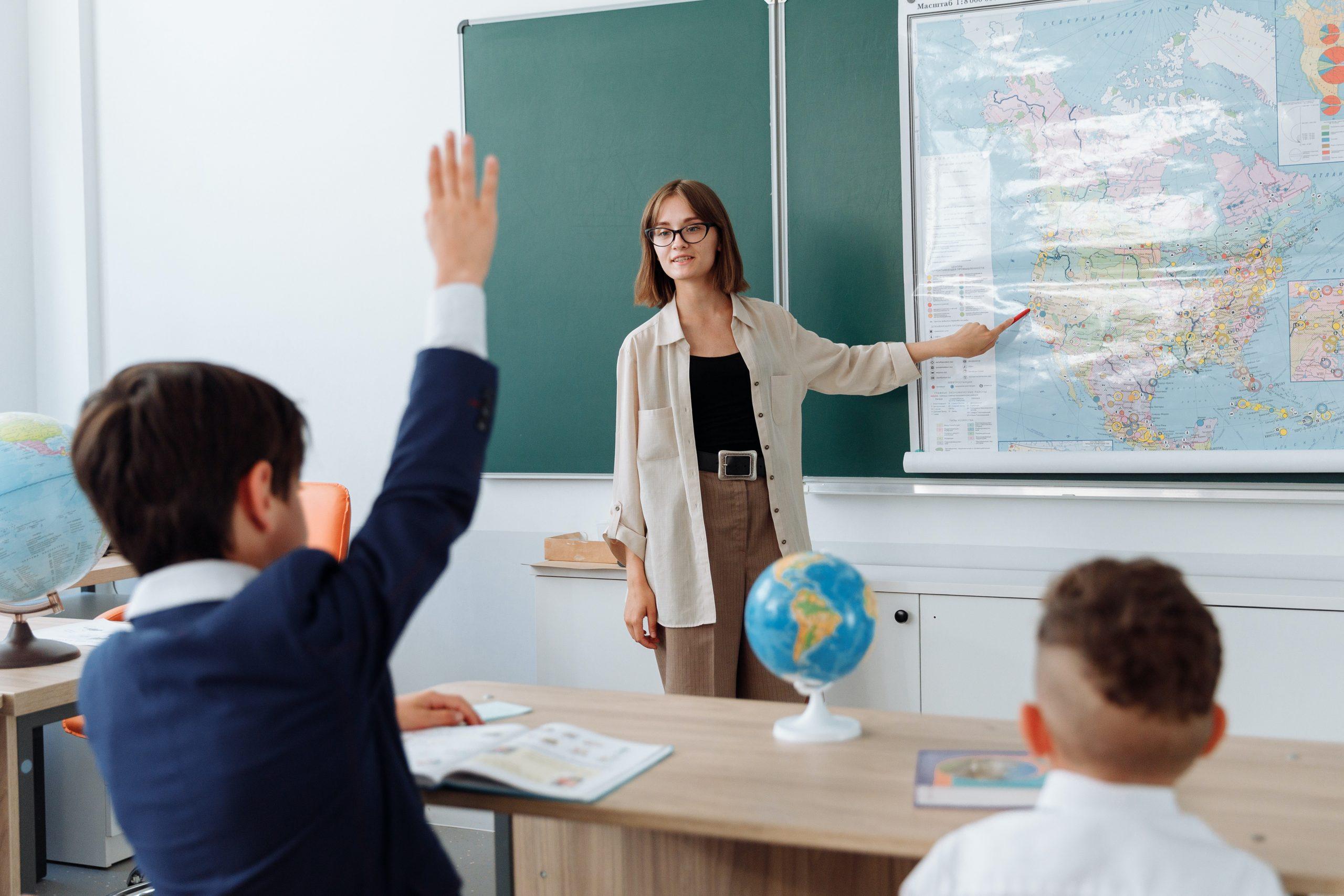 Для российских педагогов введут «Код БЕЗопасности»
